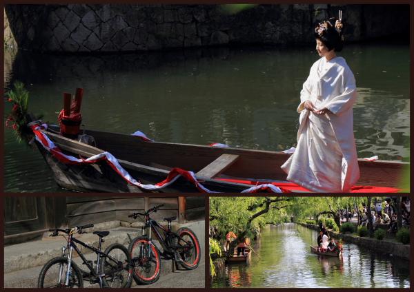 岡山倉敷観光
