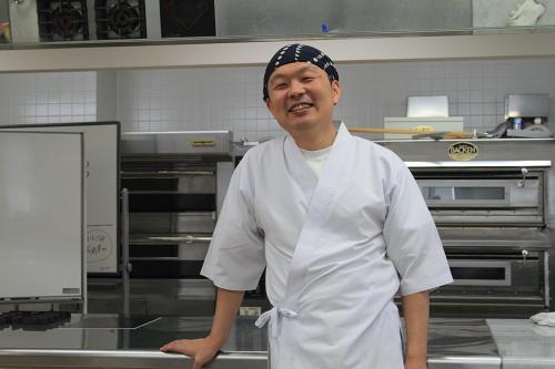 和菓子教室の先生 岡山・倉敷
