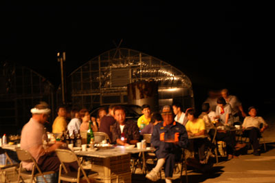 2007笠岡花火大会