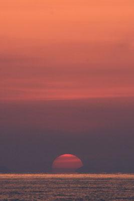 児島のだるま朝日