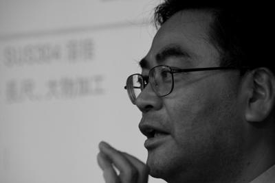 加藤忠弘講習会