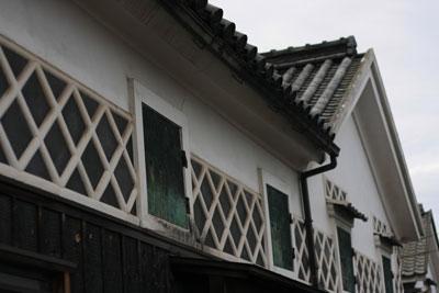 岡山県早島町の風景
